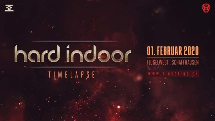 Hard Indoor 2020 | Timelapse